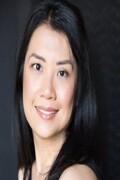 Photo: Jennifer Ho Manion, Research Administrator, Office of Sponsored Programs